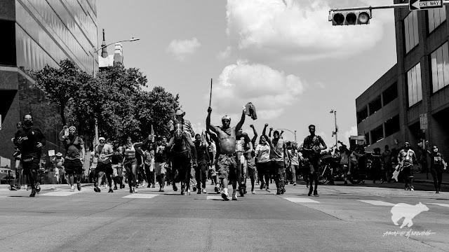 #blacklivesmatter. Austin, TX.
