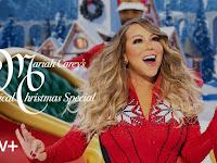 Nonton Film Mariah Carey's Magical Christmas Special - Full Movie | (Subtitle Bahasa Indonesia)
