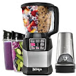 Swappin' Spoons: Nutri Ninja® Auto-iQ™ Compact System with Auto-iQ™ Smooth Boost™ Technology {Makes for a great Christmas Present!}