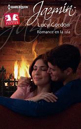 Lucy Gordon - Romance en la isla