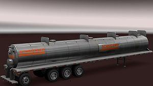 Cistern ATS for ETS2 standalone pack