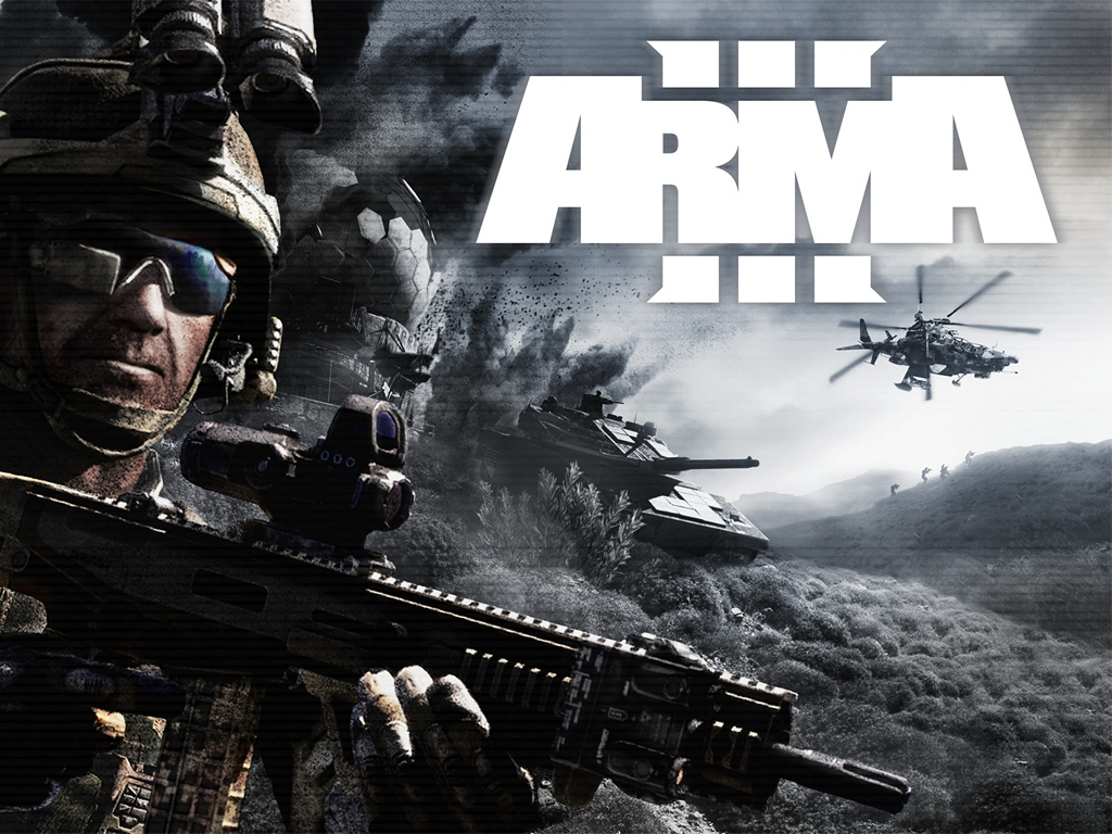 arma guys Arma iii is a military-simulation video game developed and  arma 3 received multiple expansions  this rusty ol' baby will strike fear into the hearts of men .