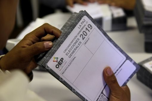 Investigación del fraude electoral se podría ampliar a empresas / ARCHIVO REUTERS