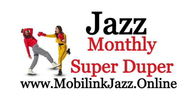 Jazz Monthly Super Duper 600 | Jazz Hybrid Package | 2021