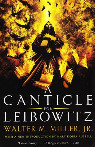 Find Books Similar to A Canticle for Leibowitz (Walter M. Miller Jr.)