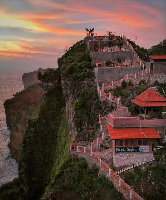 10 Destinasi Wisata Hits Di Jogja Terbaru 2020 Yang Wajib
