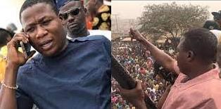 Fulani group demands Igboho's arrest, compensation for displaced leader group 2Bdemands 2Bigboho 2Barrest