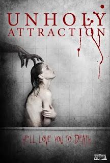 فيلم Paranormal Attraction 2020 مترجم