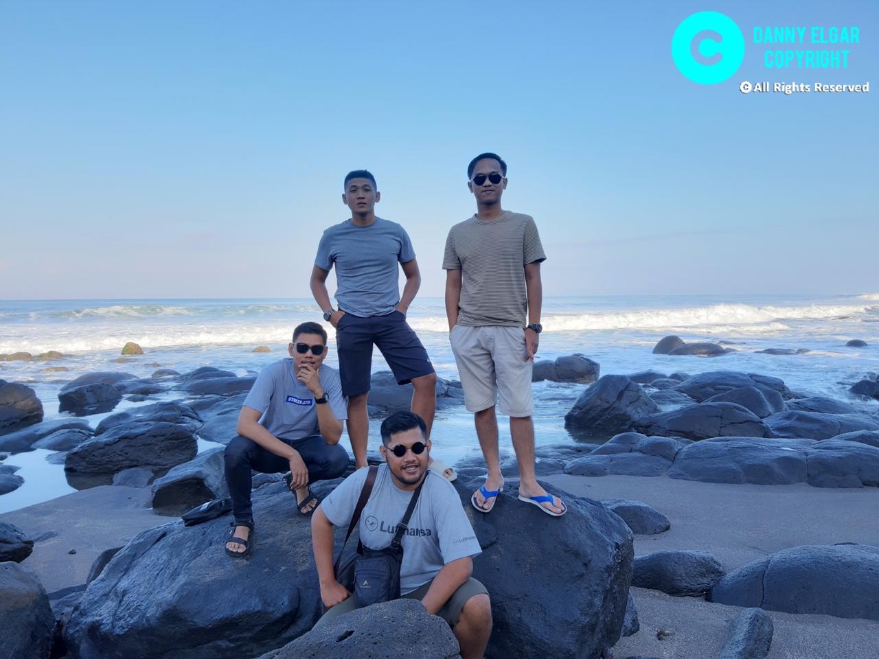 Pantai Soka Tabanan
