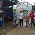 Kerahkan Relawan Pantau Pemudik, Pemdes Krangean Tanggap Siaga 24 Jam Cegah Corona