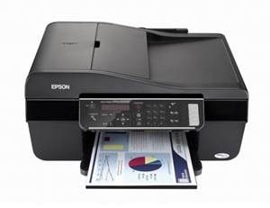 Epson Stylus Office BX305F