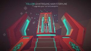 Morphite MOD APK Full Version 3D FPS Planet Exploration