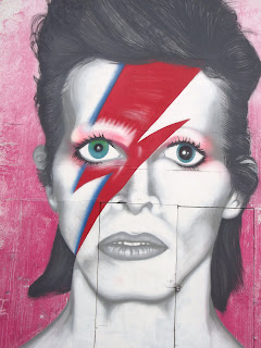 David Bowie Newcastle Gateshead