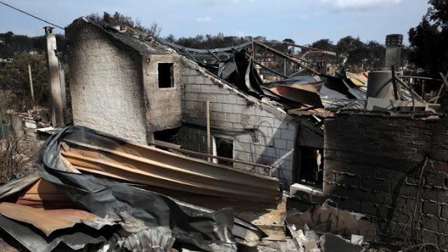 Ναύπλιο: Πρωτοβουλία συλλογής ειδών ανάγκης για τους πυρόπληκτους