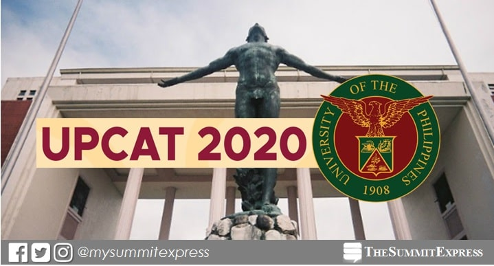 UPDATES: UPCAT 2020 Results