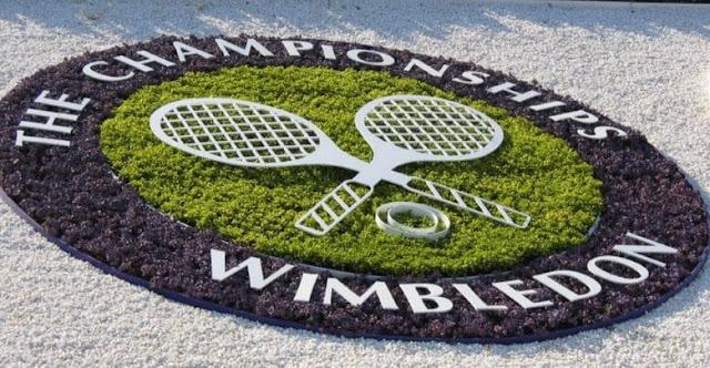 Dış Köşe   Wimbledon'da finale adım adım..