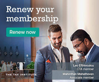 Renew your membership today!