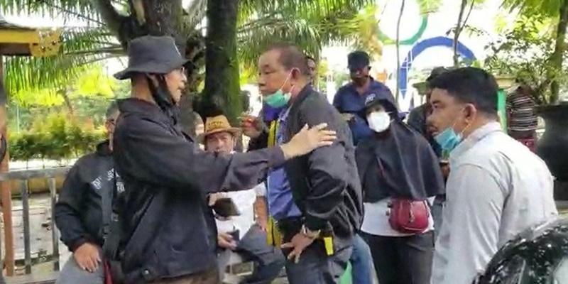 Ketimbang Demonstrasi, Masyarakat Disarankan Lakukan Ini Jika Merasa Dirugikan Pemerintah Atas Banjir Kalsel