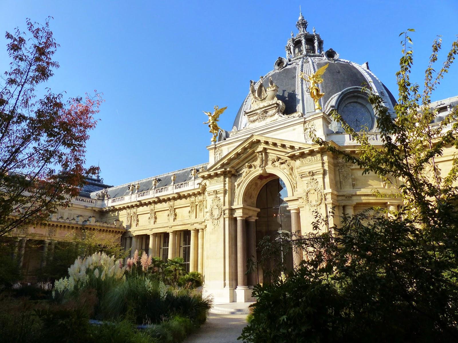 La rentr e culturelle avec l 39 office du tourisme de paris - Office du tourisme canadien a paris ...