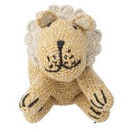 Peluche lion Hema