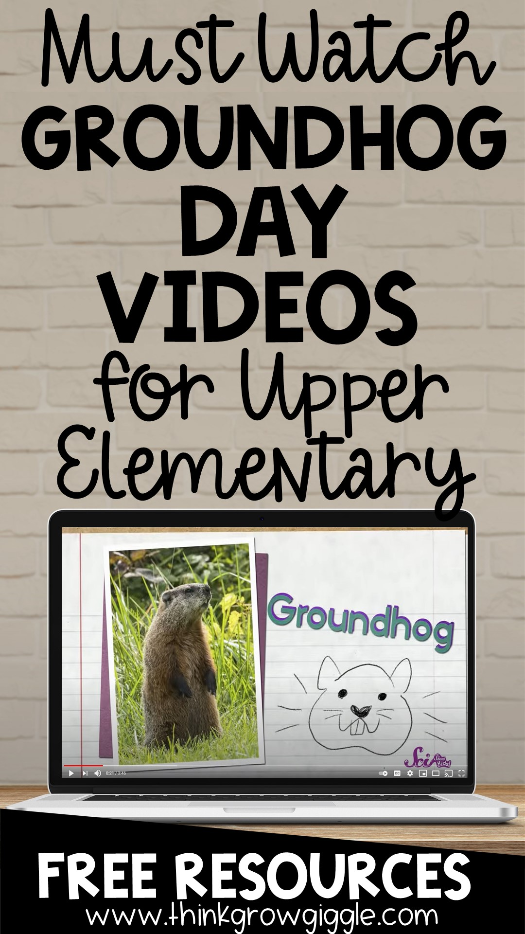groundhog day activities for upper elementary