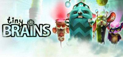 Free Download Tiny Brains PC Game is a cooperative action puzzler that follows four super Tiny Brains-SKIDROW