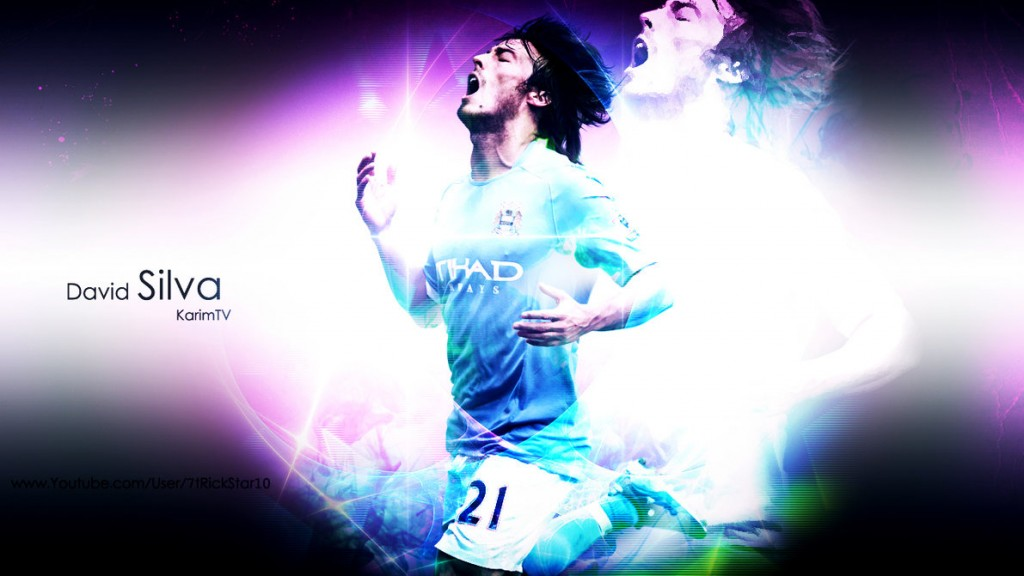 Manchester City FC Wallpapers