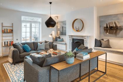 22 Living Room Storage Ideas