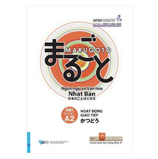 Hoạt Động Giao Tiếp - Sơ Cấp 1 - Ngôn Ngữ Và Văn Hóa Nhật Bản ebook PDF EPUB AWZ3 PRC MOBI