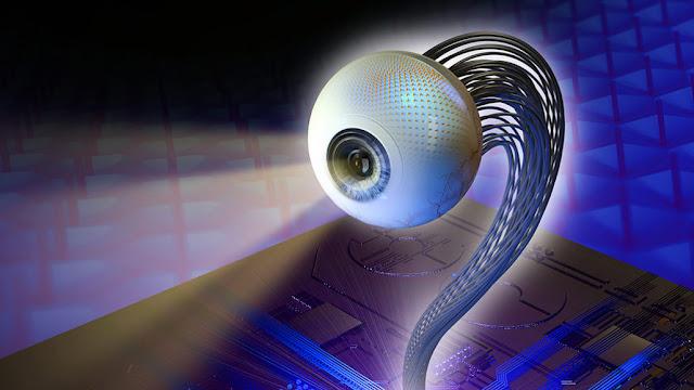 Artificial Human Eye