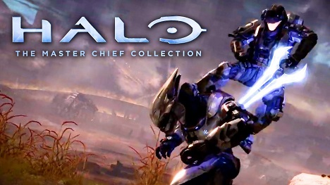 Halo: Reach Master Chief Collection Trailer - X019