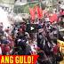 Biglang Sumiklab Ang Gulo! Mga Mllltanteng Grupo Nagpopr0testa Na Sa Maynila Panoorin
