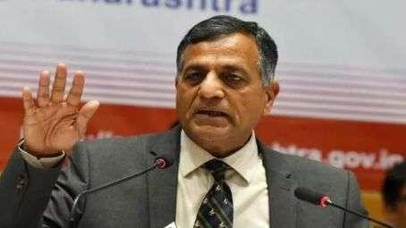 ADB ने चुनाव आयुक्त अशोक लवासा को नया उपाध्यक्ष नियुक्त किया