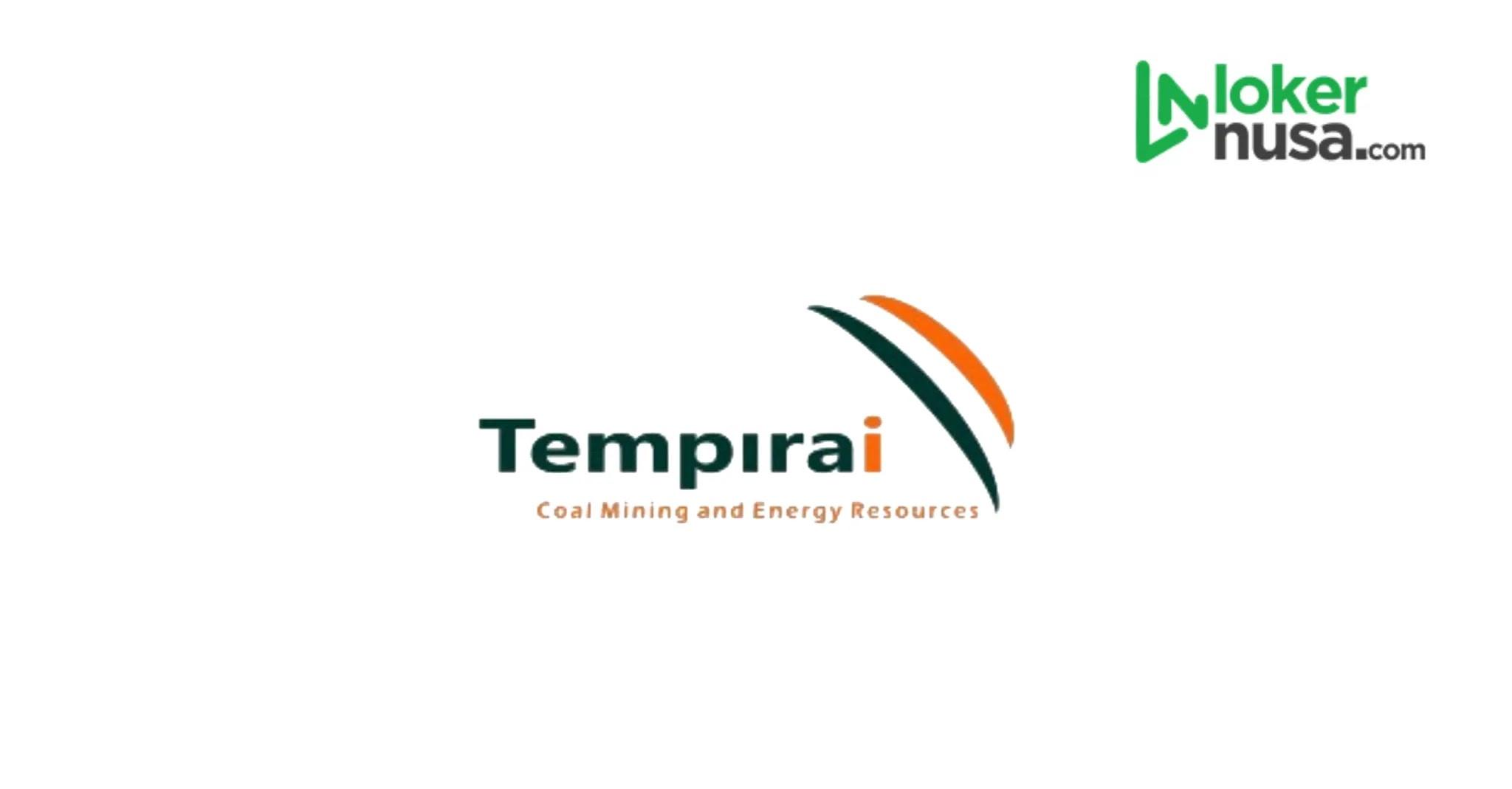 PT Tempirai Energy Resources