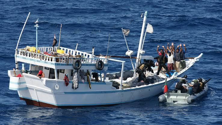 Los incidentes de robo a mano armada y piratería aumentaron un 32% en Asia el año pasado
