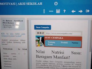 Soal Pisa Bahasa: Mengenal Soal Pisa Bahasa