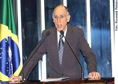 Morre o ex-vice-presidente da República do Brasil