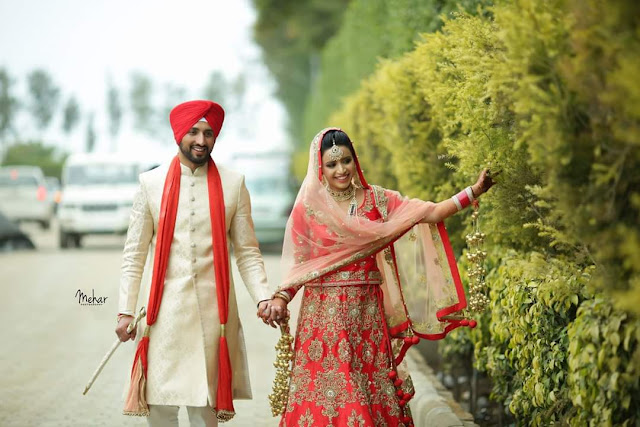 Indian Wedding Couples HD Wallpapers