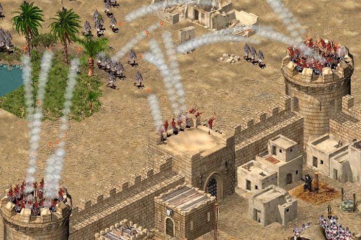 9 Game Perang Kerajaan Offline Terbaik di Android