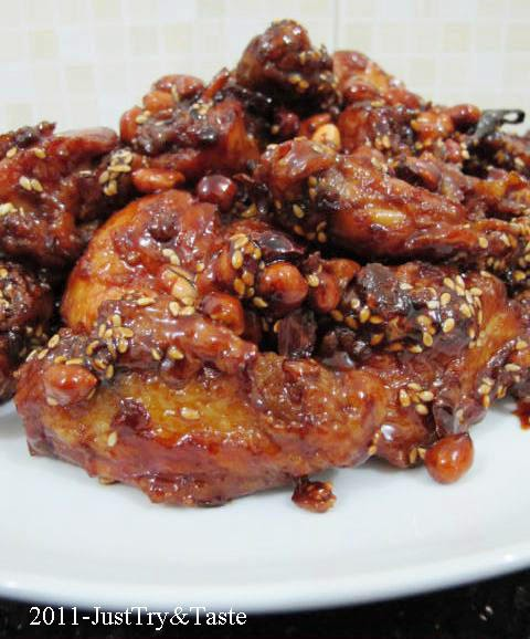 Image Result For Resep Ayam Crispy Just Try And Taste