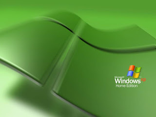 Ilustrasi Windows XP