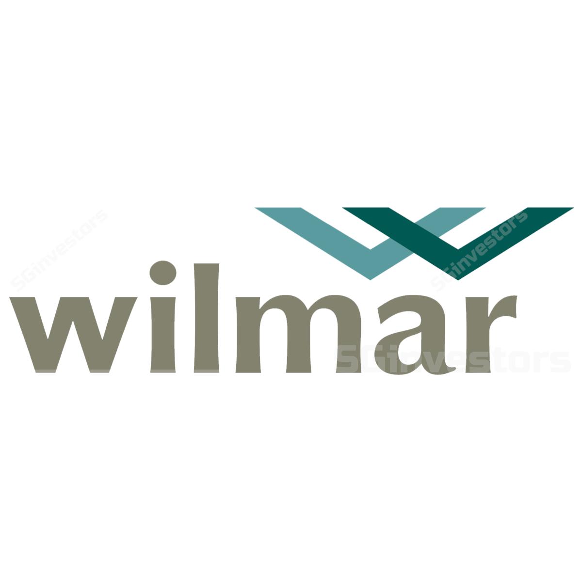 WILMAR INTERNATIONAL LIMITED (SGX:F34) | SGinvestors.io