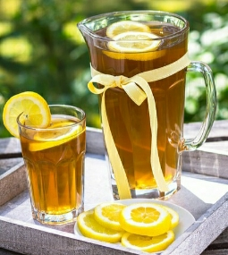 lemon tea for weight loss : आज से ही करिए शुरू