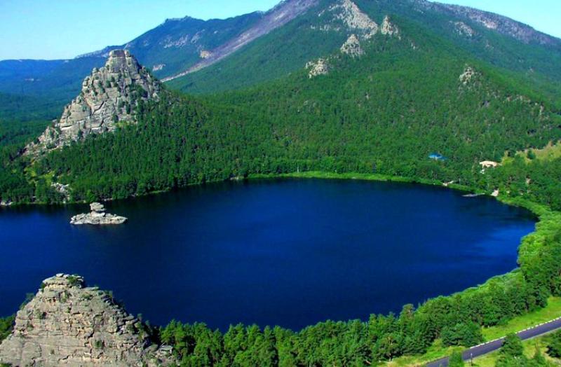 """""""Kabar Gembira"""" Kini Tak Perlu Visa untuk ke Kazakhstan bagi Wisatawan Indonesia"""