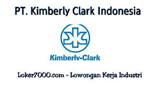 Lowongan Kerja Operator PT Kimberly Clark Indonesia Jababeka Cikarang Via Pos Terbaru