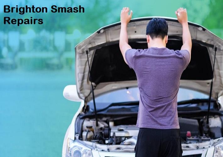 Brighton Smash Repairs
