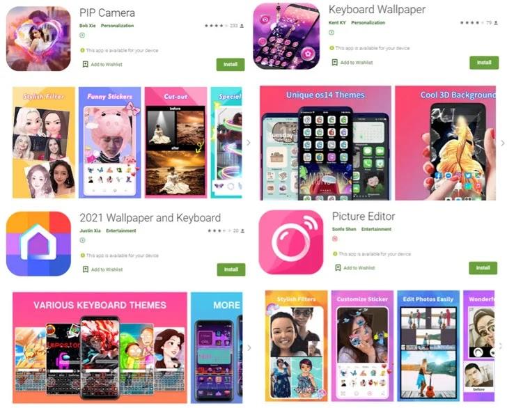 Hơn 750.000 người dùng đã tải xuống ứng dụng gian lận thanh toán mới từ Cửa hàng Google Play