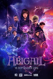 Film Abigail 2019