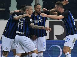 اون لاين مشاهدة مباراة انتر ميلان وسامبدوريا بث مباشر 17-2-2019 الدوري الايطالي اليوم بدون تقطيع