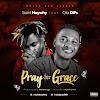 MUSIC: SaintHayWhy Ft Oladips - Pray For Grace